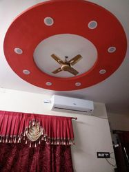 Ceiling Colour Designs