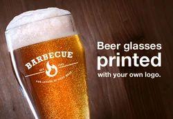Customized Water Glass