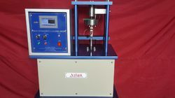 Compressibility And Recovery Tester
