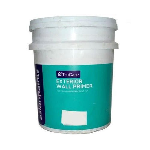 White Asian Paints Exterior Wall Primer Rs 80 Litre Rk Hardware Sanitary Store Id 21381283833