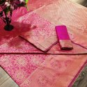Banarasi Weaving Saree