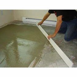 Self Leveling Flooring Service in Delhi, सेल्फ लेवलिंग