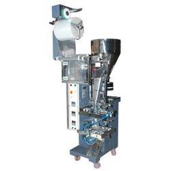 Automatic Vertical Form Fill Seal Packing Machines, Capacity: 500-1000 Pouch Per Hour
