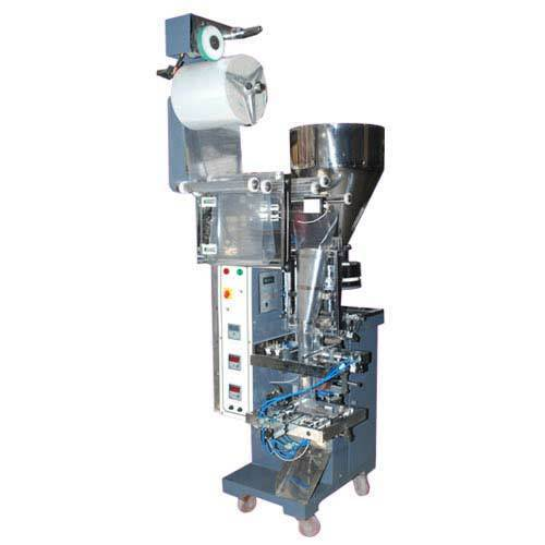 Automatic Vertical Form Fill Seal Packing Machines, Capacity: (pouch Per  Hour): 500-1000, Rs 300000 /piece | ID: 15044758530