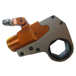 Hex Drive Hydraulic Torque Wrench