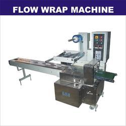Paper Plate Packaging Machine