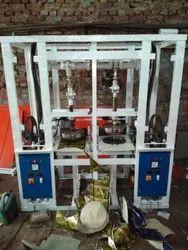 Paper Dona Machine Duble Side Motor