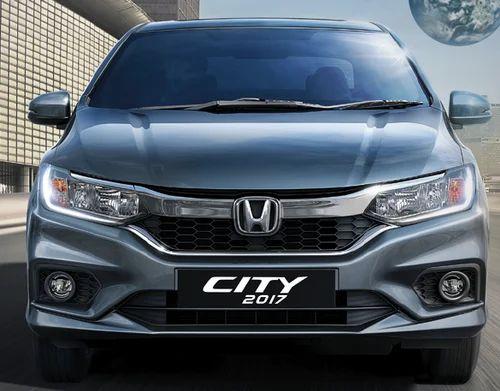Grey Honda City Car Rs 858123 Piece Honda Cars India Ltd Id