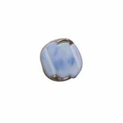 Fancy Stone Button