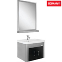Somany Pearl Mirror Cabinet Basins