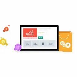 E-Commerce Enabled Website Designing Service