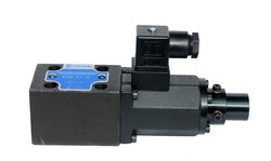 Proportional Valves EDG Series