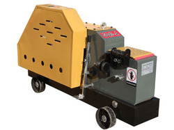GQ40A-2 Steel Rod Cutter Machines
