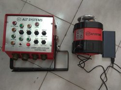 ALT Systems Laser Land Leveler System