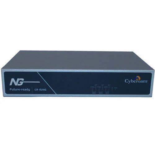 Cyberoam CR15iNG Firewall Appliance - Techedge Info