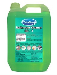 RC1 Bathroom Cleaner