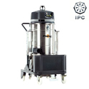 Ipc Industrial Heavy Duty Vacuum Cleaner Tank Capacity (litres) : 60/100