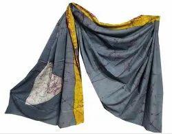 Ladies Cotton Printed Saree