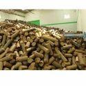 Saw Dust Wood Briquette, For Boiler