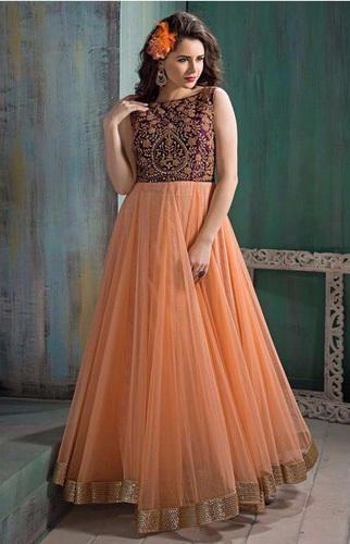 2ac1c1e87d Designer Net Gown