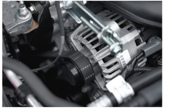 Full Service Brakes Automobile Belts And Hoses Services, Service Center