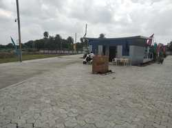 Land And Colony Development Real Estate Developer, 50000 To 10laks Squad. Feet