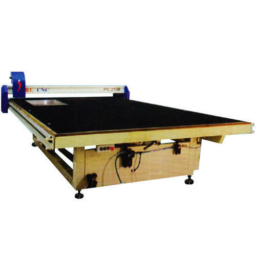 Cnc Glass Cutting Table Pearl Cnc Manufacturer In Metoda Rajkot