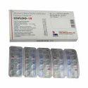 Alfuzosin Hydrochloride Extended Release Tablets