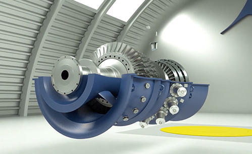 Gas Turbines - Frame 9E Gas Turbines Wholesale Trader from