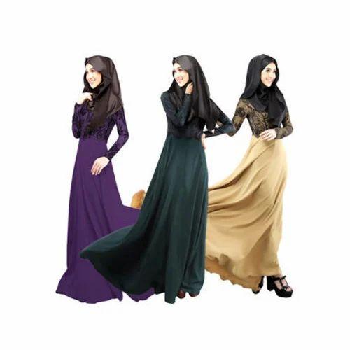 Islamic Formal Dresses
