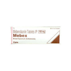 Mebendazole Tablet
