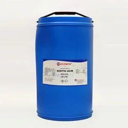 Acetic Acid LR 25 L