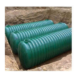 HDPE Double Wall Corrugated Pipes Wholesaler from Pune