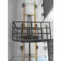 Hydraulic Goods Lift