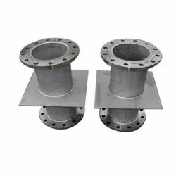 Mild steel Puddle Flanges