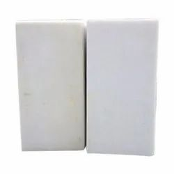Makrana Marble Makrana White Marble, Crack Resistance: Yes, Thickness: 15 mm