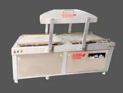 Automatic Double Chamber Vacuum Packing Machine