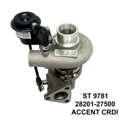 TD-025 28201-27500 Hyundai Accent CRDI Turbo Power