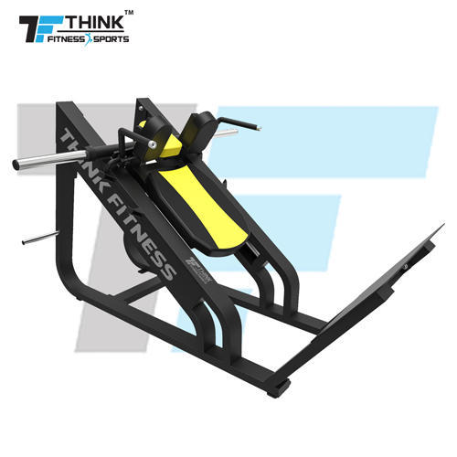 Think Fitness and Sports Hack Squad Gym Machine