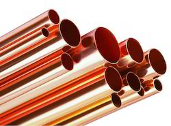 Copper Pipe