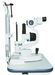 Slit Lamp (2 Step)