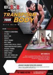 Unisex Heath Transform Body Service