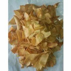 Crunchy Tomato Chips