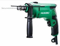HiKOKI Hitachi DV10VST 10mm 3/8'Impact Drill Machine