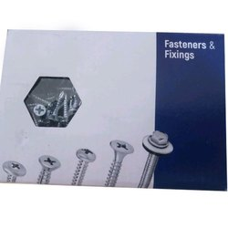 Patta Fasteners And Fixings