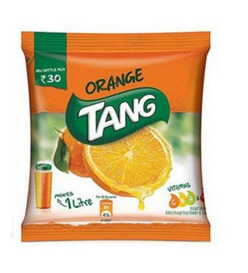best sneakers 4d275 ede08 Tang Orange Flavored Instant Drink Mix 125gm