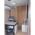 20 Feet Furnished Office Container