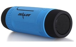Zealot S1 Speaker With LED Touch & 4000mAh Power Bank