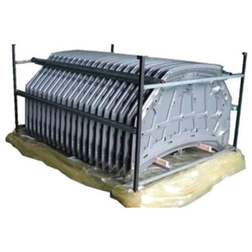 Biw Car Bonnet Handling Racks at Rs 10500 /piece | Material Handling ...