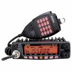 ALINCO DR-138 VHF MOBLIE RADIO